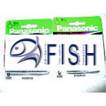Panasonic Heavy Duty Batteries