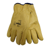 Fleece Lined Riggers Gloves